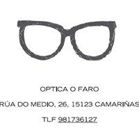 Óptica O Faro