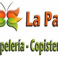 Papelería La Paz