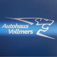 Peugeot Autohaus Vollmers