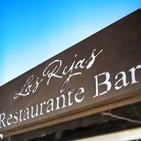 Restaurante Las rejas