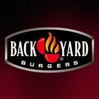 Back Yard Burgers - Broken Arrow