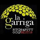 Golf Par3 Pitch&Putt- La Garriga Best 18