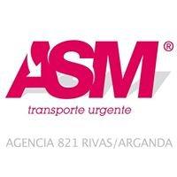 ASM Rivas/Arganda