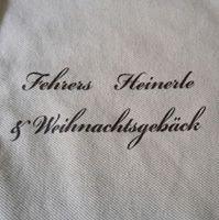 Café Manfred Fehrer -Fehrer's Heinerle & Weihnachtsgebäck