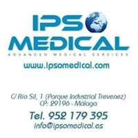 IpsoMedical.com Advance Medical Services