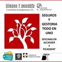 Blasco i Sanchis Corredoria d assegurances