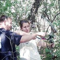 Archery Course 3D