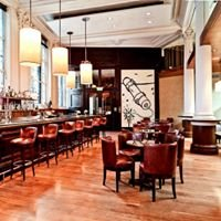 Bonds Restaurant & Bar