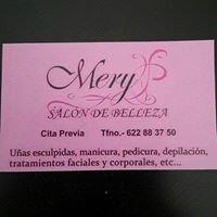 Salón de Belleza Mery