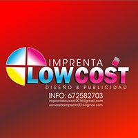 Imprenta LOW COST