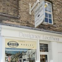 Designer Leathers of Peterborough