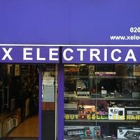 X Electrical
