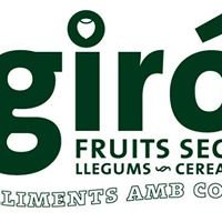 Giró Fruits Secs, Llegums i Cereals