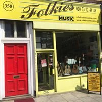 Folkies Music