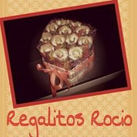 Regalitos Rocio