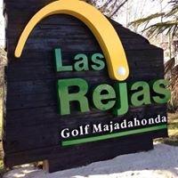 Las Rejas Golf
