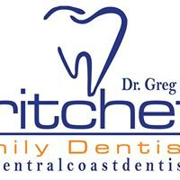 Gregory S Pritchett DDS