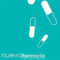 Nueva Farmacia Isabel Cabrera