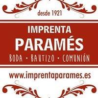 Imprenta Parames