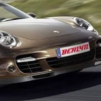 Berlyn Services - Parts for Porsche