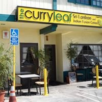 The Curry Leaf