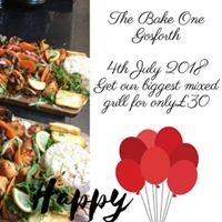 The Bake One - Gosforth