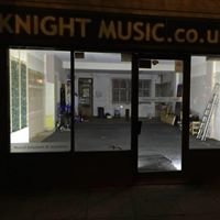 Knight Music Legacy Page
