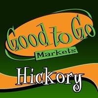 Good to Go Markets - Hickory Ridge Sunoco