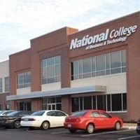 National College of Business and Technology