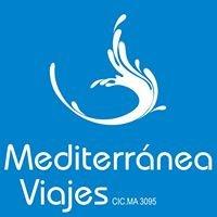 Mediterranea Viajes