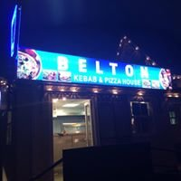 Belton fish&chip, kebab-pizza