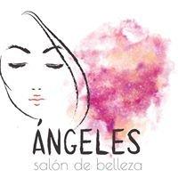 Salón de Belleza Ángeles