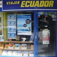 Viajes Ecuador - Medina de Pomar