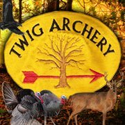 Twig Archery