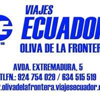 Viajes Ecuador Oliva De La Frontera