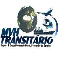 MVH Prestação De Serviços Transitarios
