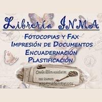 Librería-Papelería INMA