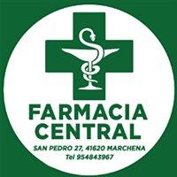 Farmacia Central Marchena