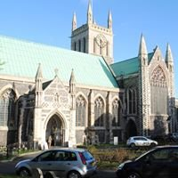 Friends of Great Yarmouth Minster