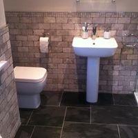 Stout Ceramics wall & floor tiling