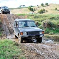 Extreme4WD Ltd