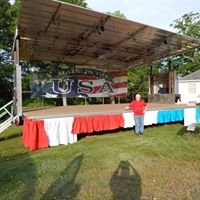All American Stage Rental