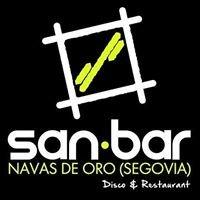 Discoteca San-Bar