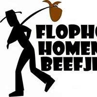 Flophouse Homemade Jerky