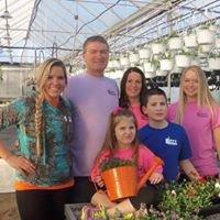 Ty's Greenhouse