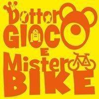 Dottor Gioco E Mister Bike