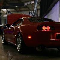 S3 Designs Garage