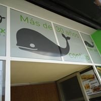Mobydick Cafeteria & Recreativos Jueggin