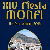XIV Fiesta del Monfí