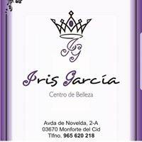 Centro de Belleza Iris García
